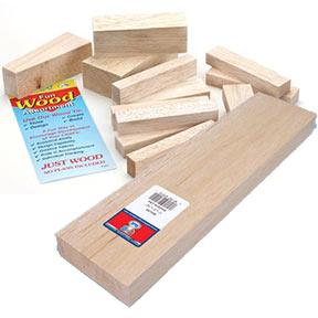Balsa/Bass Wood