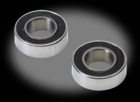 Ball Bearing 3/16 x 3/8: TC3,B4,T4,TC4