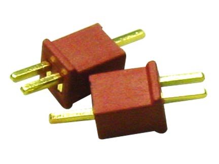 Deans-Style Micro Connector Set