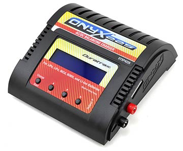Onyx 225 AC/DC Advanced Charger w/LCD