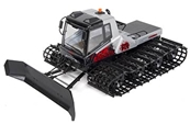 Blizzard Snow Plow RTR