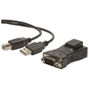 USB41000 USB to Serial Port RS-232 Adapter