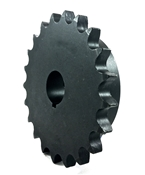 1/2 pitch Type B Sprocket - 26 teeth, 1 inch bore
