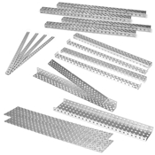 VEX Robotics Aluminum Structure Kit
