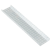 VEX Robotics Metal C-Channel 1x5x1x25 Holes, 4-pack