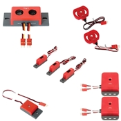 VEX Robotics Advanced Sensor Kit