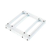 VEX Robotics Chassis Kit - Small 15x16