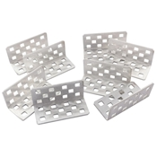 VEX Robotics Angle Coupler Gusset, 8-pack