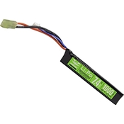 Battery - V Energy LiPo 7.4V 1000mAh 20C Stick