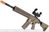 CM 16 R8-L DST Carbine With Scope