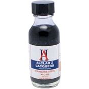 Stainless Steel 1oz by Alclad II Lacquers