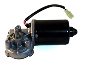 AME 218-series 12V 212 in-lb LH gearmotor - stubby shaft