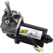 AME 218-series 12V 212 in-lb RH gearmotor - long shaft
