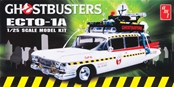 Ghostbusters ECTO 1A 1/25