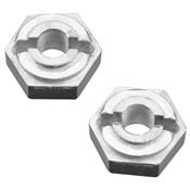 AR330132 Wheel Hex Aluminum 12mm (2)