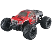 Arrma Granite RTR 4x4 MGA Red/Black