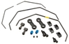Associated Factory Team Rear Swaybar Set 4x4