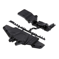 AX31048 XL Front Clip/Skid Plate Yeti