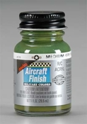 R/C Acrylic 1oz-Medium Green