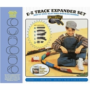 HO Steel EZ Layout Expander Set by Bachmann Industries
