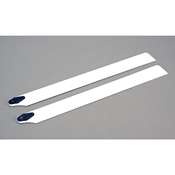 Blade 325mm Wood Main Rotor Blade Set: B450, B400