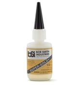 BSI Super-Gold + Odorless CA 1/2 oz