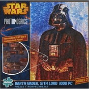 Star Wars Darth Vader 1000 PC Jigsaw Puzzle