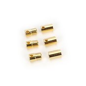 8.0mm High Current CC Bullet Connector Set