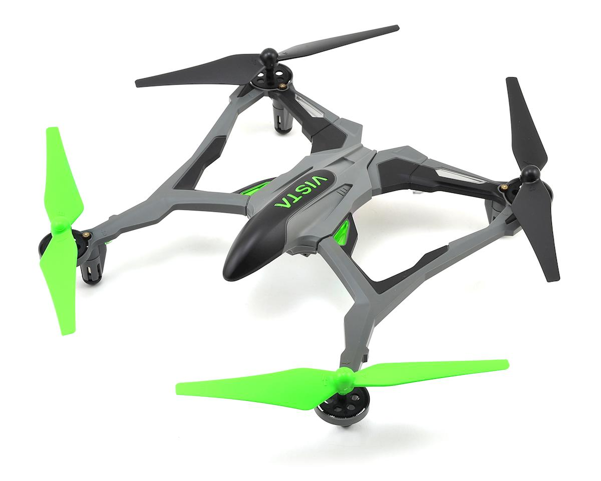 Dromida XL Quad RTF (Green)