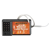 Dromida Receiver Brushless 2.4GHz Rx18 BX/MT/SC4.18