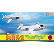 1/144 Bell X-1E Test Flight(2