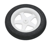 1.86in. Micro Sport Wheels 2pk