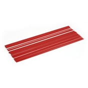 Dubro Antenna Tube, Red