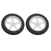 3.00in. Micro Sport Wheels 2pk