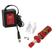 Dubro Kwik Start Glo-Ignitor with Charger