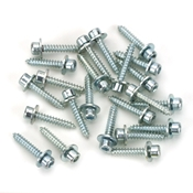 Dubro 2x12mm Socket Head Servo Mount Screws (24)