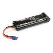 Speedpack 4500mAh Ni-MH 7-Cell Flat with EC3 Conn