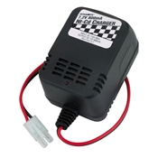Dynamite 7.2V 800mA NiCad Wall Charger