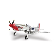 P-51D Mustang 1.2m BNF Basic