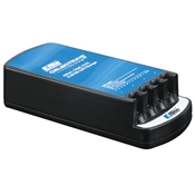Celectra 4-Port 1-Cell 3.7V 0.3A DC Li-Po Charger