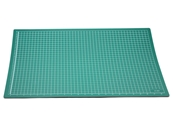 Self Healing Mat 18 x 24, Green