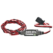 SBS-01V External Voltage Sensor 18MZ 14SG