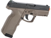 ASG Steyr M9A1 Non-Blowback Pistol (Dark Earth Special Edition)