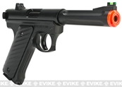 KJW MKII CO2 Non-Blow Back Airsoft Pistol