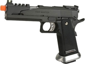 Phantom Custom WE CQB Master Alpha Airsoft GBB Gas Blowback Pistol