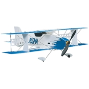 Great Planes Pluma Indoor/Outdoor 3D EP ARF 32.5