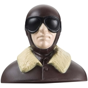 Great Planes Pilot WWI Small EP Painted