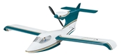 Great Planes Seawind Seaplane EP Rx-R 39.5in.