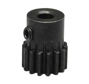 Great Planes ElectriFly 48 Pitch Pinion Gear, 15T: 3.0:1