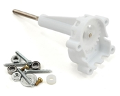 HobbyZone Complete Gearbox: Mini Cub